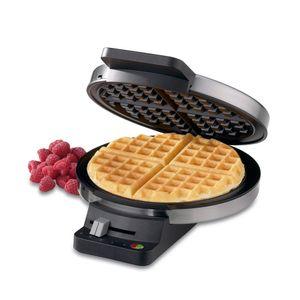 Maquina-para-waffle-Cuisinart