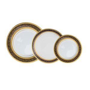 Baixela-Noritake-Cambridge-30-pecas