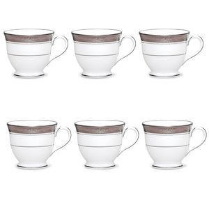 Jogo-6-xicaras-para-cafe-Noritake