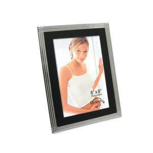 Porta-retrato-aco-Dynasty-20x25cm