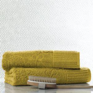 Jogo-de-toalhas-Buddemeyer-Sweet-Carmel-2-pecas