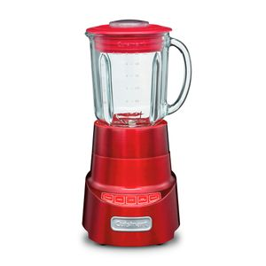Liquidificador-Cuisinart-Red-Metalic