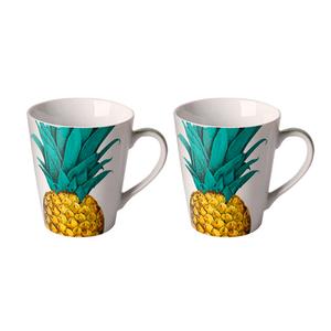 Jogo-2-canecas-Full-Fit-Pineapple-300ml