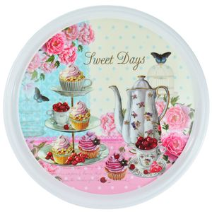 Bandeja-redonda-Wincy-Sweet-Days-retro-32cm