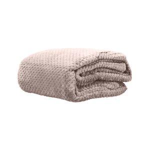 Cobertor-microfibra-Mini-Domani-Jacquard-rose