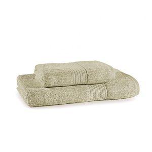 Jogo-de-toalha-2-pecas-Buddemeyer-Fio-Penteado-kaki
