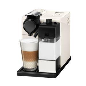 Cafeteira-touch-Nespresso-Lattissima