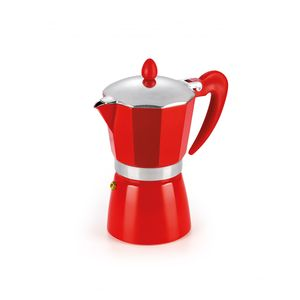 Cafeteira-Italiana-Hercules-6-xicaras-vermelha