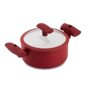 Cacarola-ceramica-Hercules-20cm-vermelha