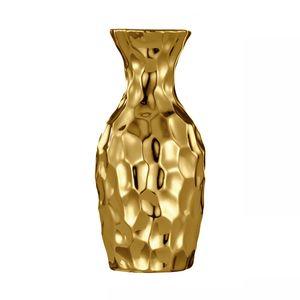 Vaso-em-ceramica-Mart-12x6cm-dourado