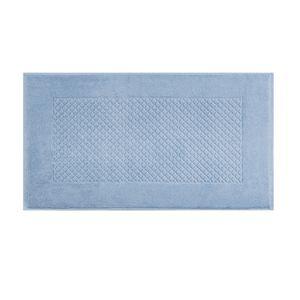 Toalha-para-piso-Trussardi-Pietre-48x80cm-azul-ceruleo
