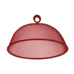 Tela-protetora-para-alimentos-Casita-35cm-vermelha