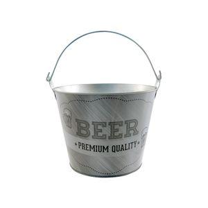 Balde-para-cerveja-Casita-Premium-48-litros-cinza