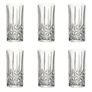 Jogo-de-copos-alto-de-vidro-Dynasty-6-pecas-330ml