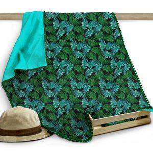 Canga-toalha-Beachwear-Juliana-140x100cm-azul-e-preta