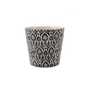Cachepot-em-ceramica-Mart-11X135cm-branco-e-preto