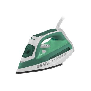 Ferro-a-vapor-Black---Decker-Ceramic-Gliss-verde