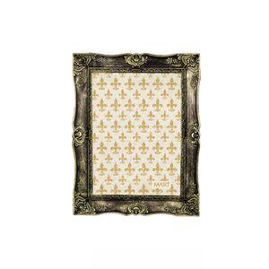 Porta-retrato-Mart-13x18cm-dourado