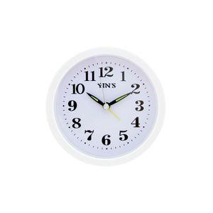 Relogio-de-mesa-com-despertador-redondo-Casita-12x12cm-branco