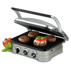 Grill-semiprofissional-Cuisinart-Panini-220v
