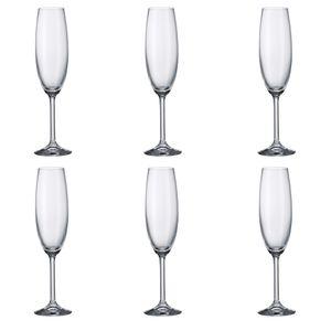 Jogo-6-tacas-champanhe-Bohemia-Gastro
