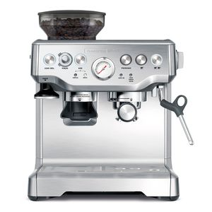 Cafeteira-Breville-Tramontina-Express-Pro
