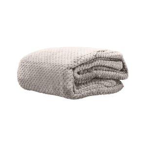 Cobertor-microfibra-Mini-Domani-Jacquard-areia