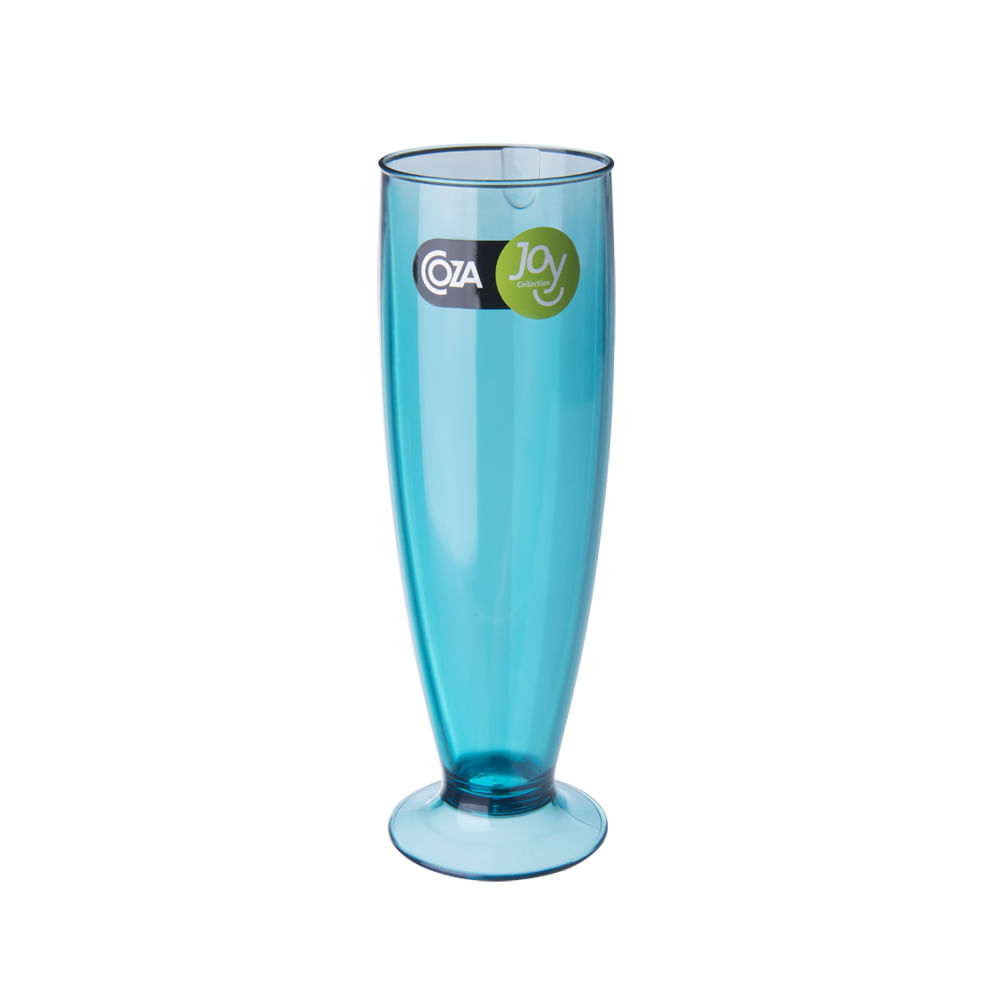 Taça tulipa Coza Fun 300ml verde