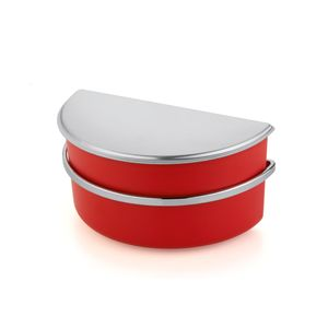 Saleiro-Forma-inox-Piatina-Vivace-vermelho