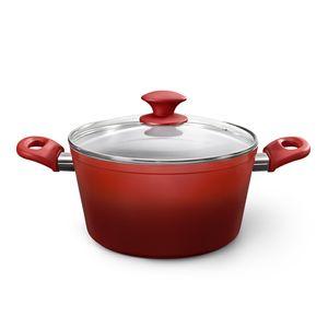 Cacarola-com-tampa-Brinox-Ceramic-life-24cm-vermelha