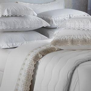 Jogo-de-cama-Trussardi-Laguna-branco-branco