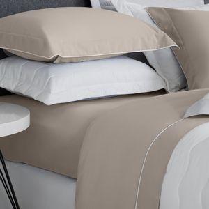 Jogo-de-lencol-Trussardi-Filetti-marfim-branco