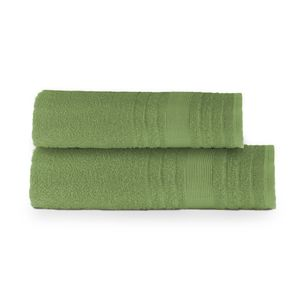 Jogo-de-banho-Karsten-Turkish-2-pecas-verde