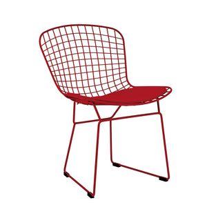 Cadeira-Mart-Mobili-vermelha