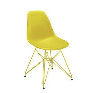 Cadeira-Mart-amarela