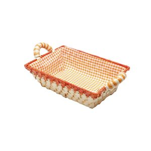 Cesta-em-palha-forrada-retangular-Bom-Gourmet-31x18cm-laranja