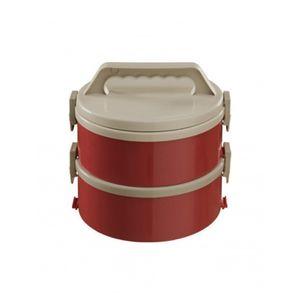 Marmita-termica-com-divisorias-Simonaggio-vermelha
