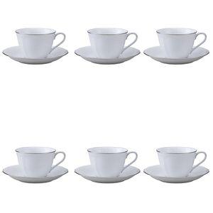Jogo-de-xicaras-para-cafe-Noritake-Princess-Bouquet-6-pecas
