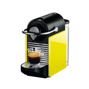 Cafeteira-Nespresso-Pixie-Clip-Black-Lemon