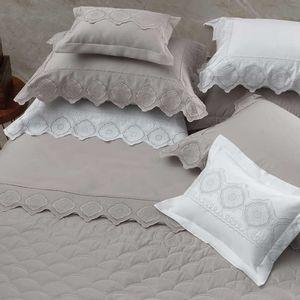 Jogo-de-cama-Trussardi-Pescia-branco-platino