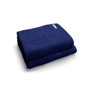 Jogo-de-toalha-Buddemeyer-Sweet-Classic-2-pecas-70x135cm-azul