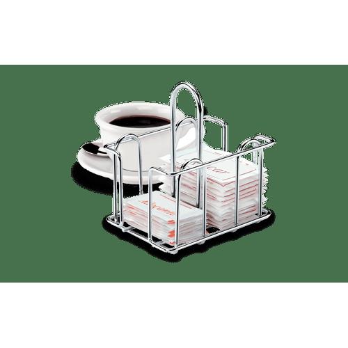 Porta-Saches-de-Acucar-e-Adocante---Servir-Aco-Inox-
