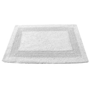 Tapete-retangular-Domani-Solid-Plain-45x65cm-branca