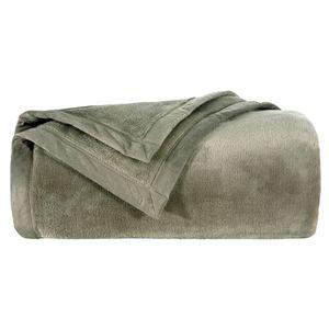 Cobertor-Kacyumara-Blanket-verde-mate