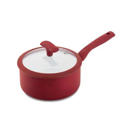 Panela-ceramica-Hercules-18cm-vermelha