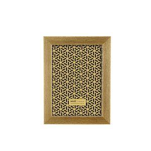 Porta-retrato-Mart-10x15cm-dourado-escovado