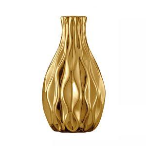 Vaso-em-ceramica-Mart-12x65cm-dourado