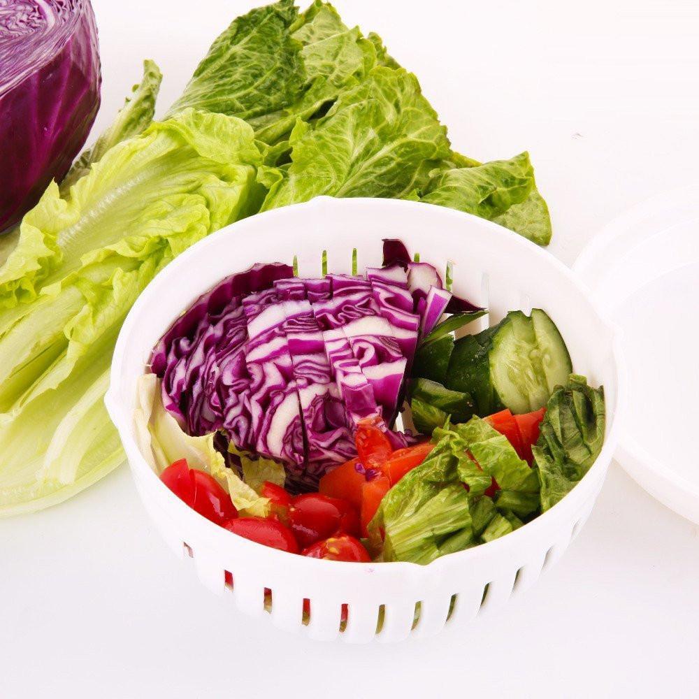 Bowl para cortar salada ningbo