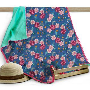 Canga-toalha-Beachwear-Paolla-140x100cm-verde-e-azul