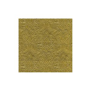 Guardanapos-Hudson-Moments-Ornaments-Gold-16-unidades